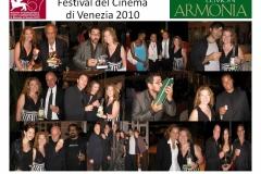 Foto mostra del cinema Venezia Donna Frida