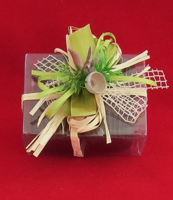 Confezione Donna Frida 6 Bicchierini di cioccolato
