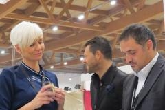 Giovanna Wale Masterchef e Andre Corocher Donna Frida