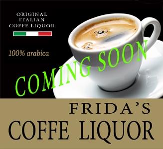 Frida's Coffee'