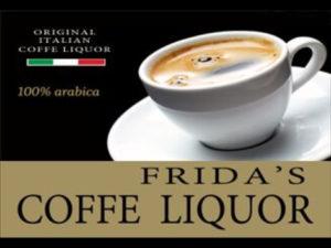 Fridas Coffee