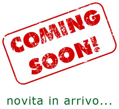 Coming Soon... il 30 Marzo