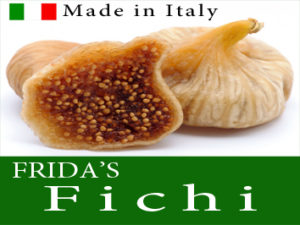 Label Frida's Fichi