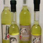 Liquore al Bamboo