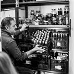 Deposito liquori nuovi